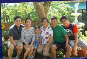 Willy Manubay Family pic2016