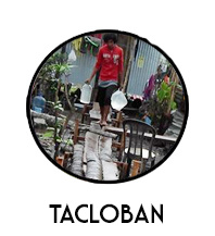 Tacloban - Relief and Rebuilding Effort