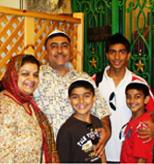 kataria-family